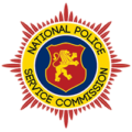 National-Police-Service-Commission-Logo