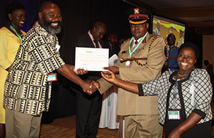 OUTSTANDING POLICE SERVICE AWARDS (OPSA)