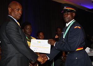 IPOA TO AWARD OUTSTANDING POLICE OFFICERS