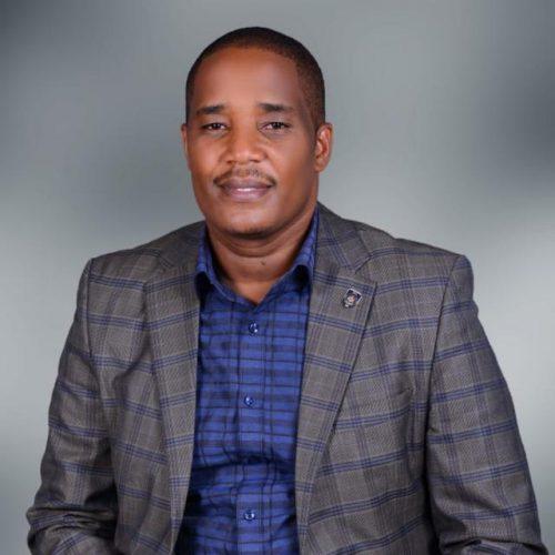 MUNENE M. MUGAMBI, MSC, OPSA, CFE, RCRIM.