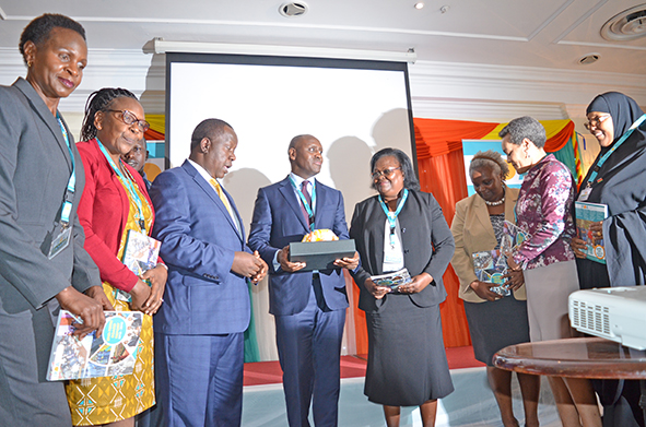 THE INAUGURAL IPOA BOARD PRESENTS ITS END-TERM REPORT